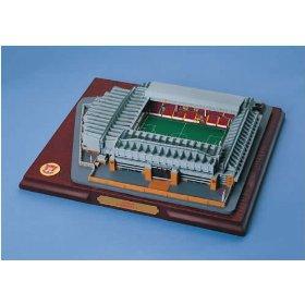 LIVERPOOL FC - Anfield Stadium Replica