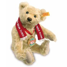 You'll Never Walk Alone Teddy Bear