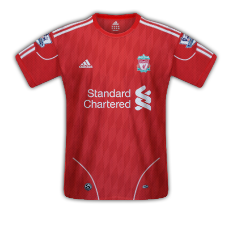 More Leaked Photos Of Lfc 2010 11 Kits Appear The Empire Of The Kop