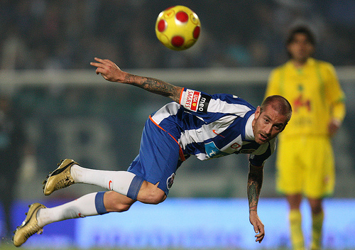 Liverpool Confirm Meireles Capture… Is Toivonen Next?