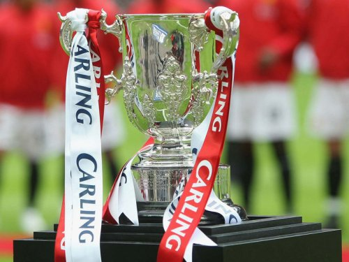 Carling Cup: Liverpool draw Northampton