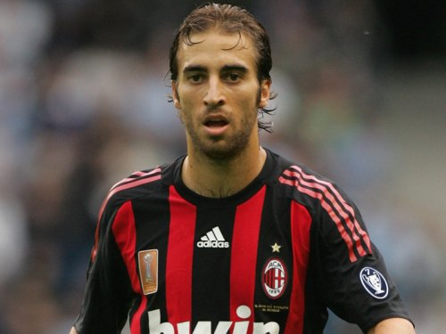 Flamini Linked To LFC