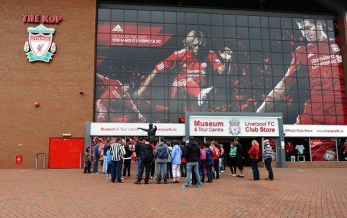 LFC Takeover Accelerates