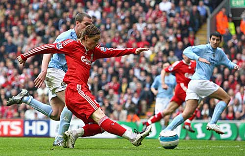 Liverpool v Man City Preview