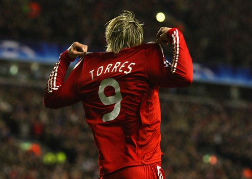 Torres Tops Replica Shirt Sales