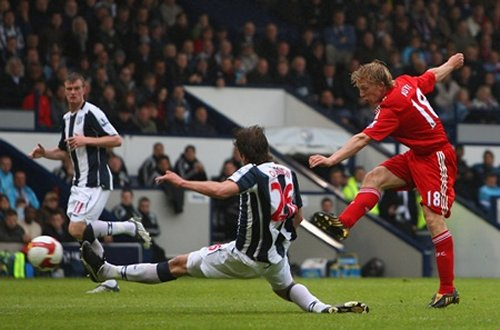 Liverpool v West Brom Preview
