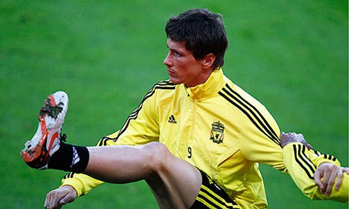 Utrecht Could Be Faced With Torres