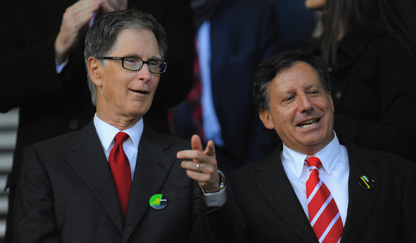 Tom Werner talks Sterling contract, Champions League & praises Liverpool transfer committee