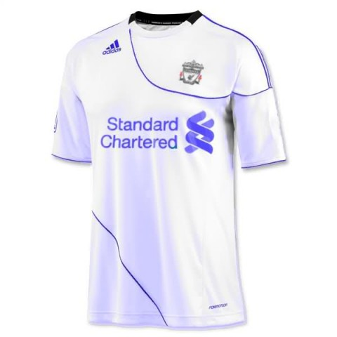 new arrival df2eb f3943 Is this the new Liverpool away kit? - The Empire of The Kop