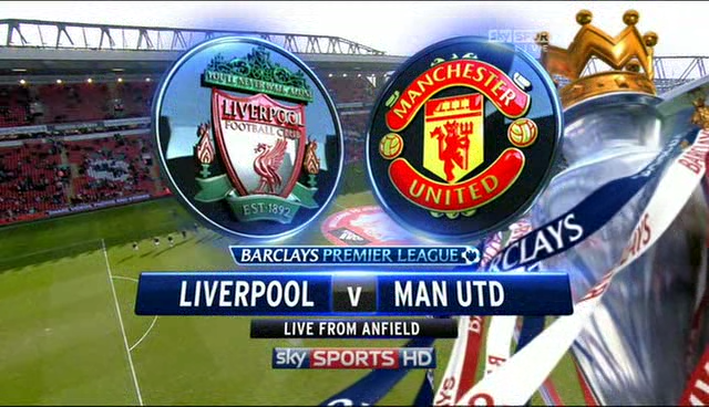 Three Man Utd players set to miss Liverpool clash with injuries