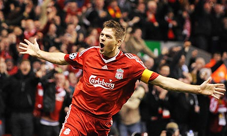 (Video) Every goal Gerrard scored for LFC, including Cup Final screamers, Istanbul & more