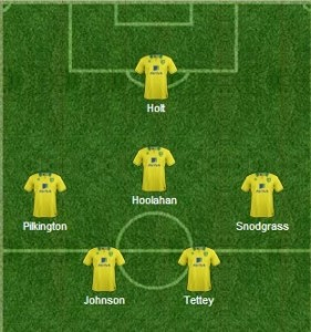 How Norwich might look