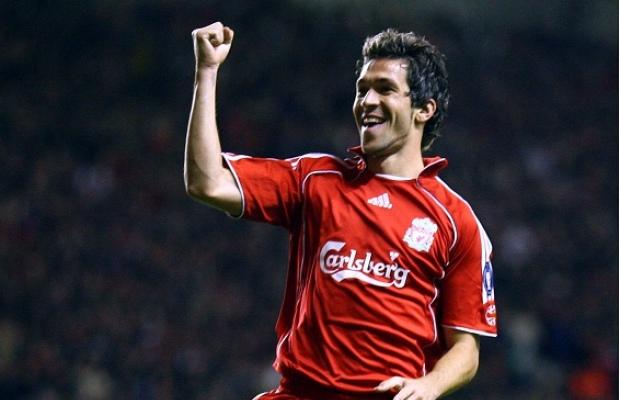 Liverpool legend Luis Garcia seals Australia switch