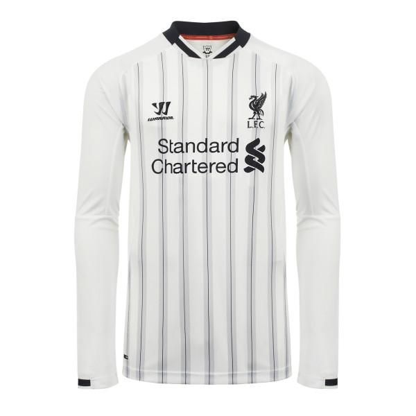 2013-14 Goalkeeper shirt
