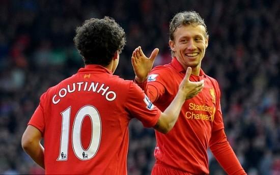 Lucas and Coutinho