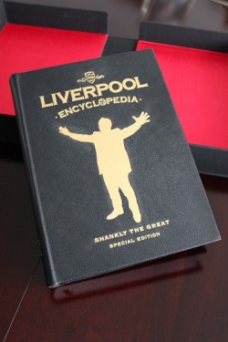 Shankly The Great Special Edition