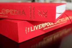 The Liverpool Encyclopedia Legends Edition
