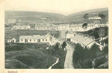 Glenbuck