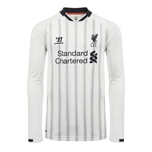 Liverpool's goalkeeper home shirt 2013/14