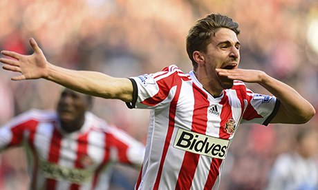 Fabio Borini accused of unbelievable disrespect to Sunderland.. but he didn't do it