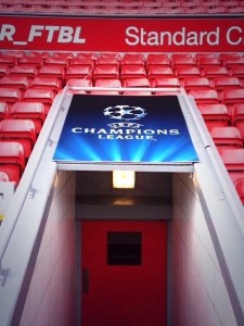 CL Anfield