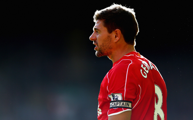 Five reasons why Liverpool should give Steven Gerrard a new contract