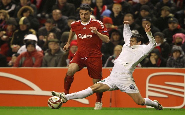 Riera tells unheard Roy Hodgson story which sums up England manager's Liverpool nightmare
