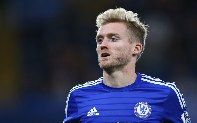 German publication Kicker links talented Chelsea reject to Liverpool