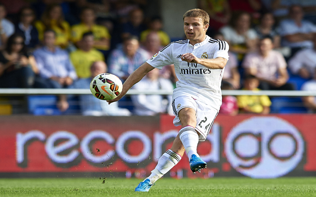 Liverpool hopeful of loan deal for £25m Real Madrid outcast