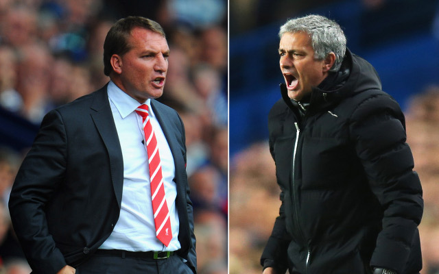 Four crucial factors for Chelsea vs Liverpool in Capital One Cup semi-final second leg
