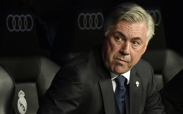 Everton boss Ancelotti tells Man City why they're so far behind Liverpool