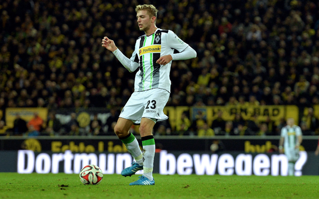 Liverpool rival Arsenal for Bundesliga star keen on Premier League switch