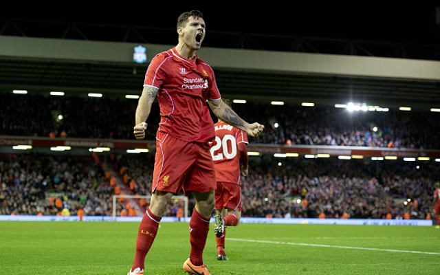 Dejan Lovren will definitely come good, promises Brendan Rodgers