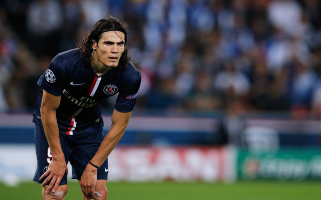 La Parisien certain Edinson Cavani will leave, and name Liverpool as potential destination