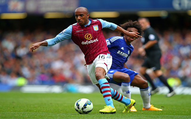 Tabloid reports claim Liverpool are readying £7.5m Fabian Delph bid