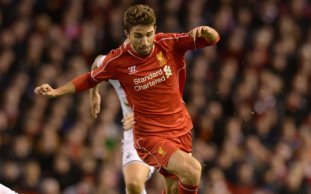 Sunderland close to sealing loan move for Liverpool striker Fabio Borini