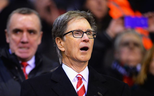 John Henry and Linda Pizzuti to attend Liverpool v Tottenham game