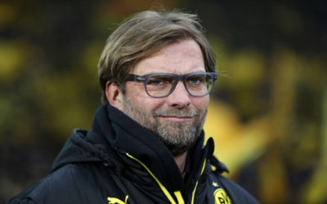 Jurgen Klopp made bookies' favourite for next Liverpool manager
