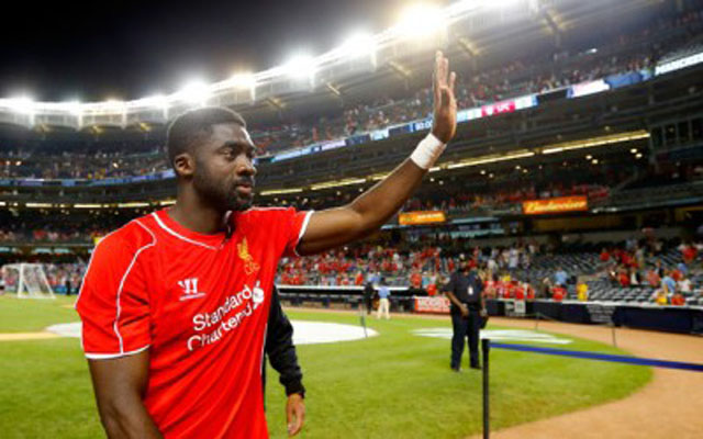 Match report: Liverpool 0-0 Sunderland – Kolo Toure stars in bore draw
