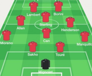 The LFC File best 11 to take on Stoke