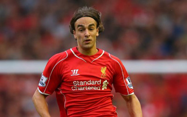 Lazar Markovic discusses the volley that was almost goal of the season