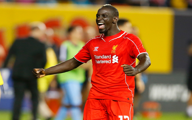 (Video) Reminder of Mamadou Sakho's world-class tackle at the weekend!
