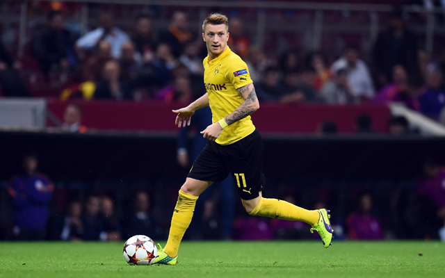 Liverpool transfer target Marco Reus discusses Premier League interest