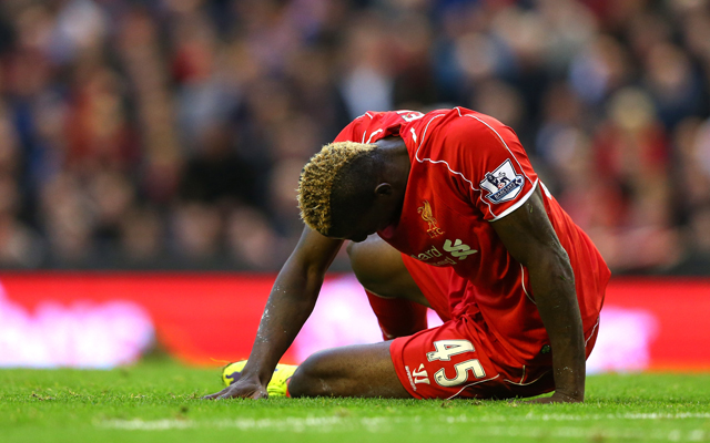 Mario Balotelli describes his feelings on 'F****** cold' Sunderland!