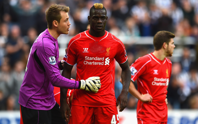 Liverpool news and rumour round-up: Mignolet will get better, Gerrard needs a break, Reds transfer struggles