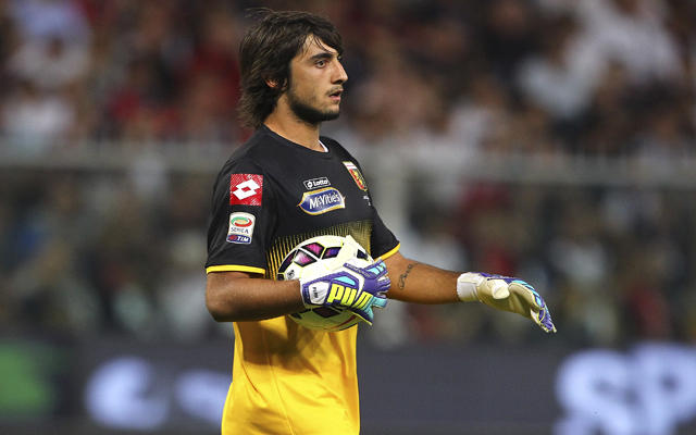 Liverpool keeping tabs on promising young goalkeeper who could rival Simon Mignolet