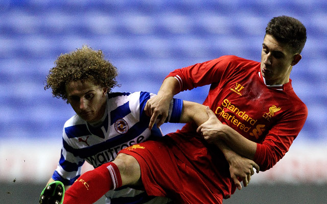 Real Madrid step up chase for Liverpool's Spanish academy prospect