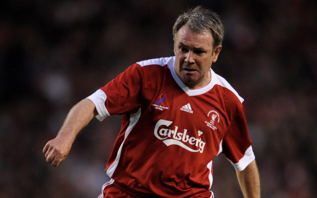 Ex-Liverpool man Ray Houghton outlines season objectives