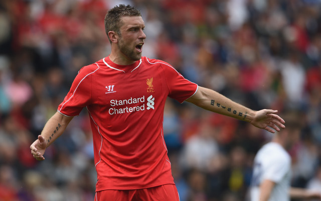 Lambert already being linked with exit as Crystal Palace show interest