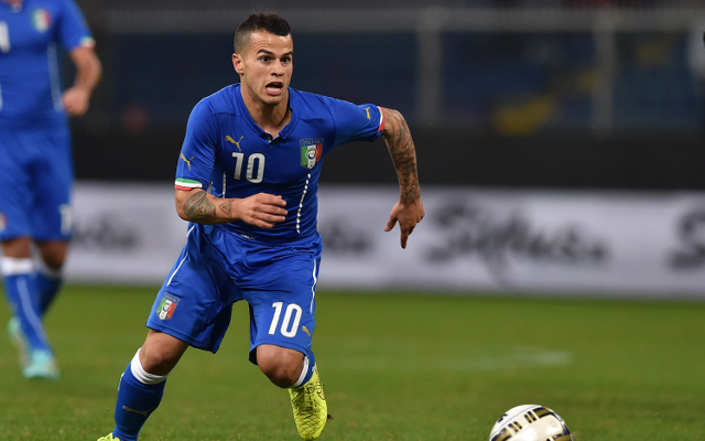 Sebastian Giovinco to Liverpool: Attacker hints he could leave Juventus on free transfer
